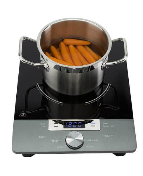 Cocinas y placas de cocción