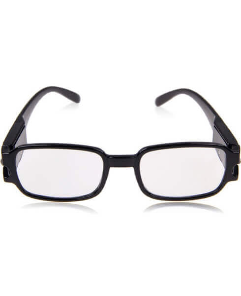 Læsebriller og lupper