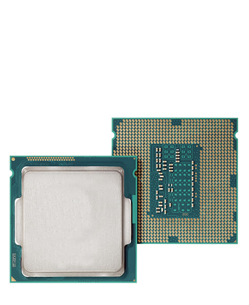 Processorer