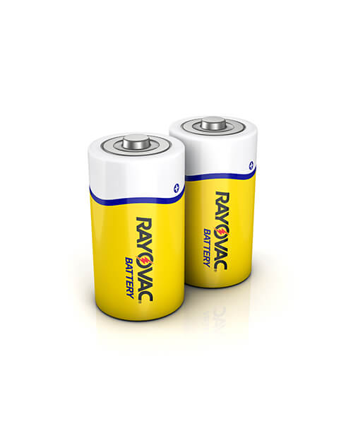 Saltvandsbatterier