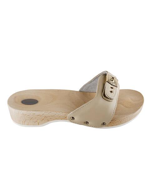Sandaler og clogs