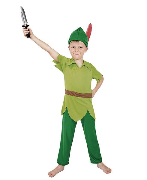 Udklædningstøj til børn