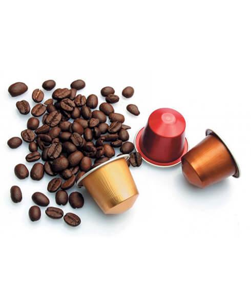 Kaffekapsler