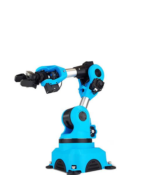 Elektronik Uddannelsesmæssige Robotter