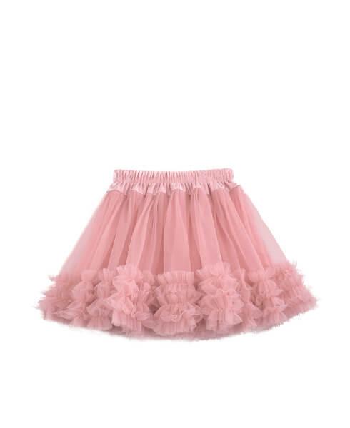 Faldas de danza