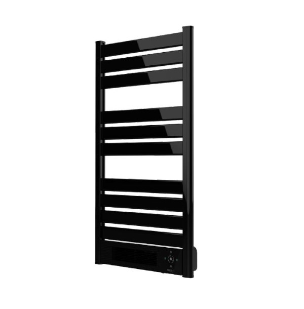 Electric Towel Rail Cecotec Ready Warm 9790 Ceramic Towel 2000W Black