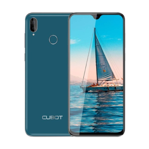 "Smartphone Cubot R15 Pro 6,26"" 3 GB RAM 32 GB 3000 mAh"