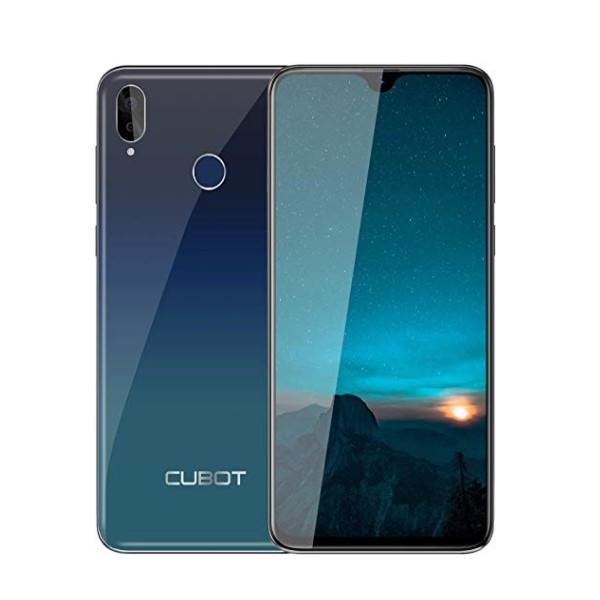 "Smartphone Cubot R15 Pro 6,26"" 3 GB RAM 32 GB 3000 mAh (1)"