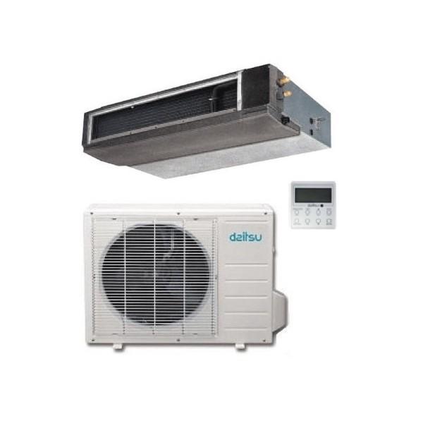 Centrálna klimatizácia Daitsu ACD30KIDB 7300 fg/h R32 Inverter A++/A+
