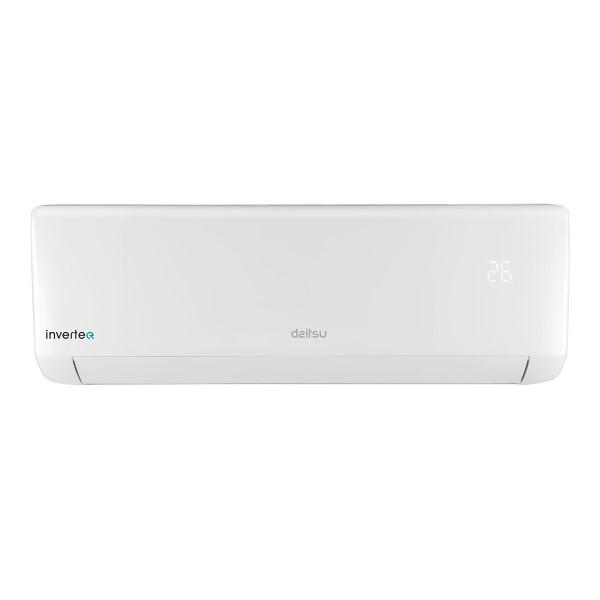 Klimatizácia Daitsu AS18KIDC/DB Split Inverter A++/A+ 4411 fg/h Biela