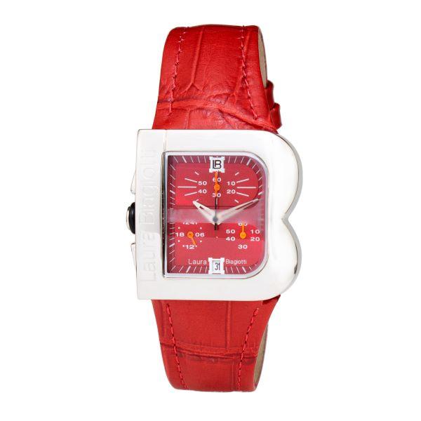 Reloj Mujer Laura Biagiotti LB0002L-05 (33 mm)