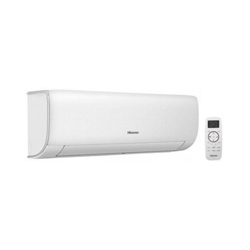 Klimatizácia Hisense KB25YR1AG Full Inverter 2136 fg/h A++/A+ Biela