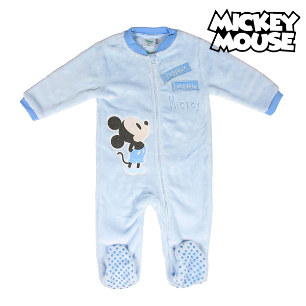 Baby Pyjamas Mickey Mouse 74688 Blue