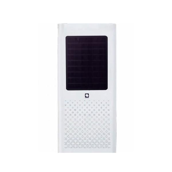 Prenosná Odparovacia Klimatizácia M Confort Elite 5 5 L 500 m³/h 50W Biela