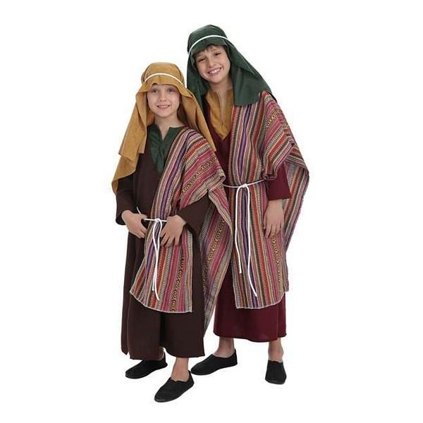 Costume for Children Hebrew