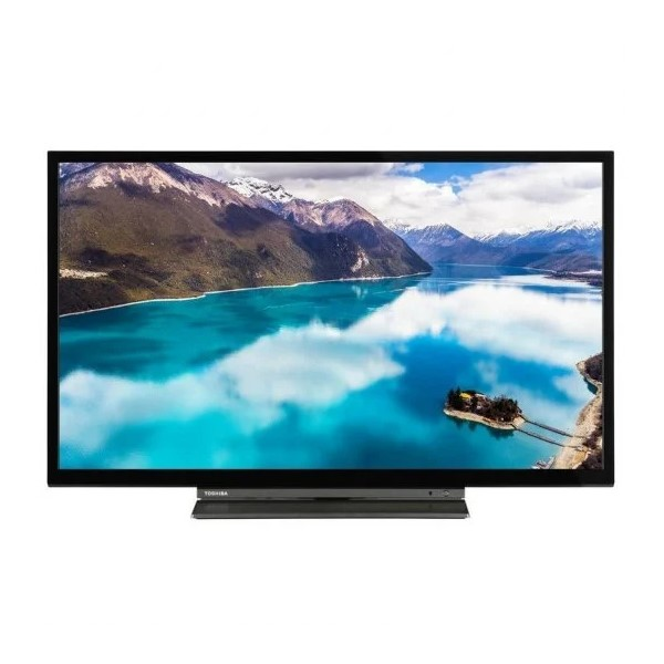 "Smart TV Toshiba 32LA3B63DG 32"" Full HD DLED WiFi Negro"