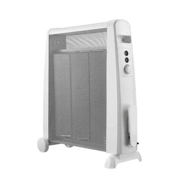 Infrared Radiator Grupo FM RM-15 1500W White