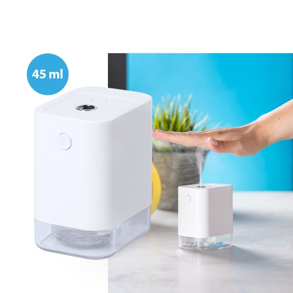 Alcohol Dispenser 146698 With movement sensor