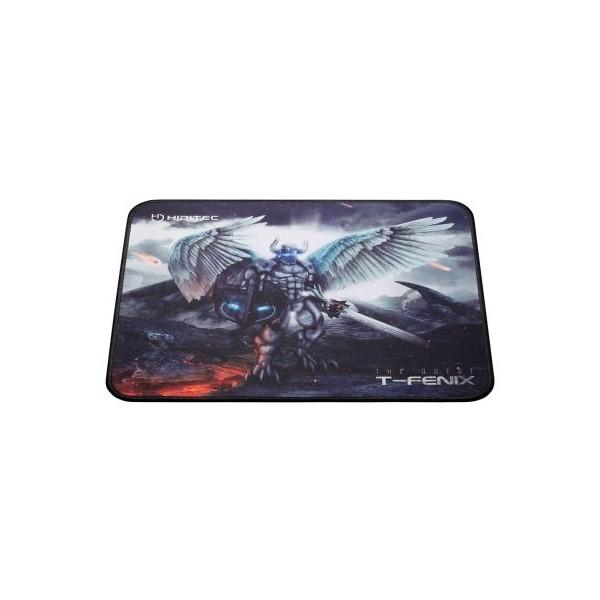 Gaming Mouse Mat Hiditec T-Fenix (32 x 27 x 3 cm)