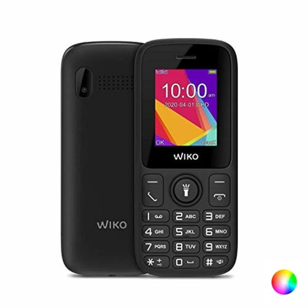 Mobile phone WIKO MOBILE F100 1,8