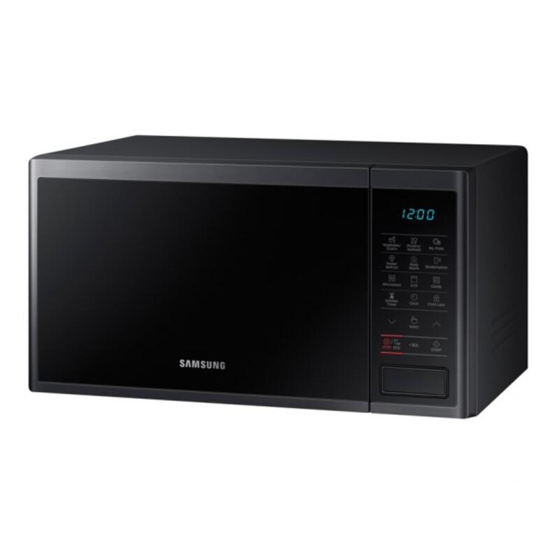 Microondas con Grill Samsung MG23J5133AK/EC 23 L 800W