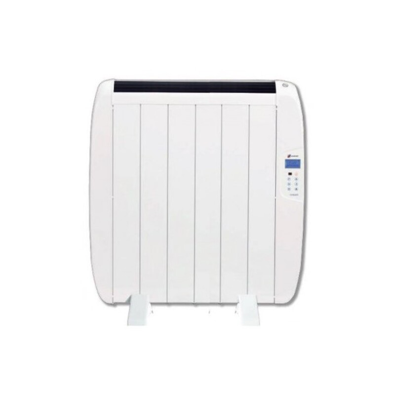 Digital Heater (6 chamber) Haverland Compact6 900W White