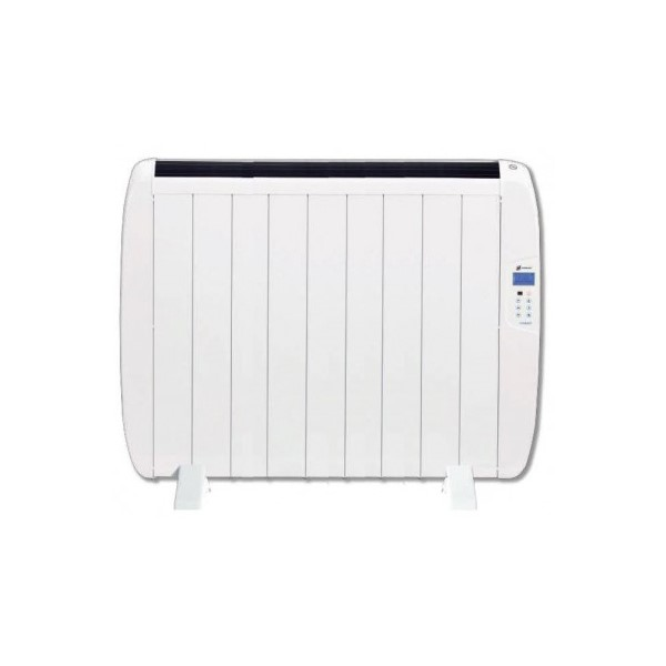 Digital Dry Thermal Electric Radiator (9 chamber) Haverland Compact9 1500W White