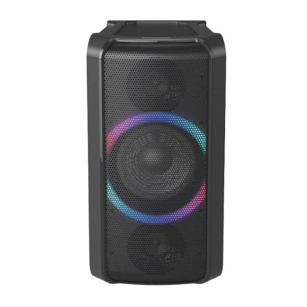 Portable Bluetooth Speakers Panasonic Corp. SC-TMAX5 150W Black