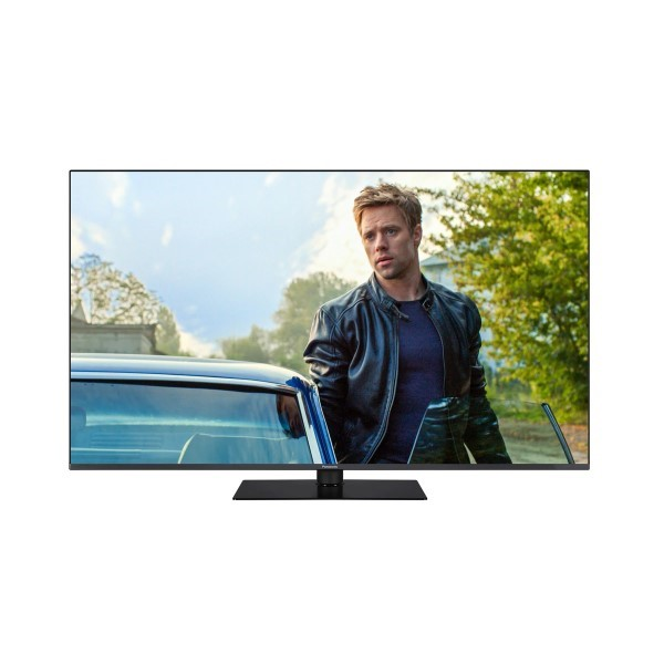"Smart TV Panasonic Corp. TX50HX700 50"" 4K Ultra HD LED LAN Black"
