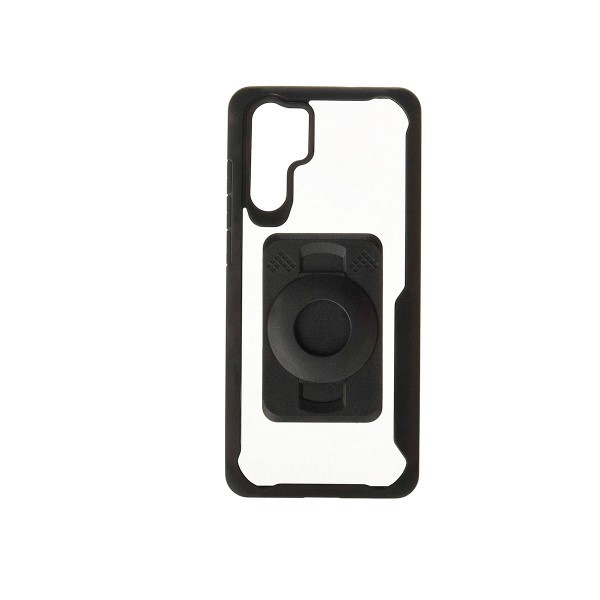 Case Fitclic Neo Lite Bike Huawei P30 Pro Transparent Black