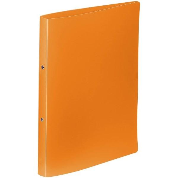 Document Folder Viquel A4 Orange (Refurbished A+)