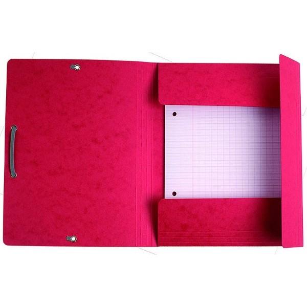Document Folder Exacompta (17 x 22 cm) (Refurbished A+)