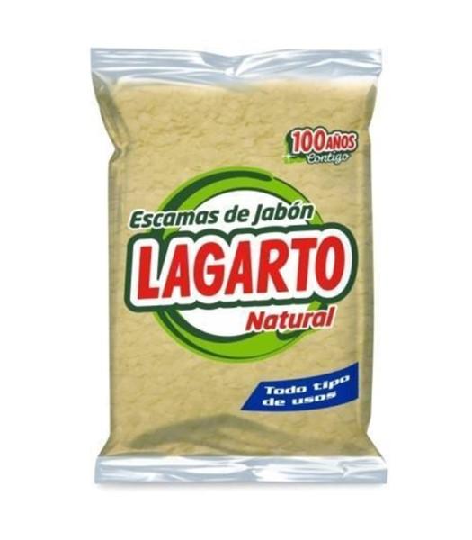Soap Lagarto (250 g) (Refurbished A+)