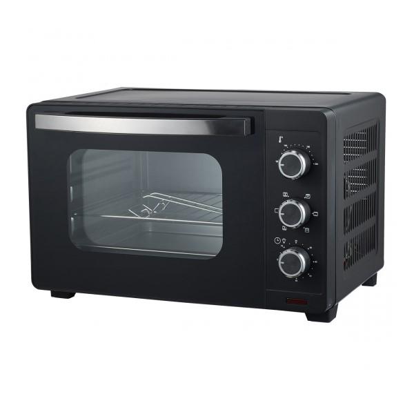 Convection Oven COMELEC HO2507C 25 L 1600 W
