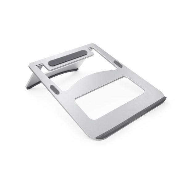 Folding and Adjustable Laptop Stand TooQ TQLRS0010-AL 11