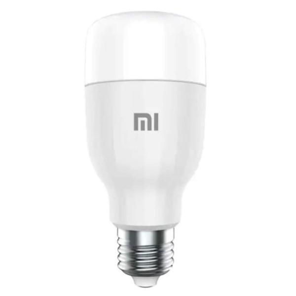 Smart Light bulb Xiaomi GPX4021GL Wifi E27 9 W 1700K - 6500K
