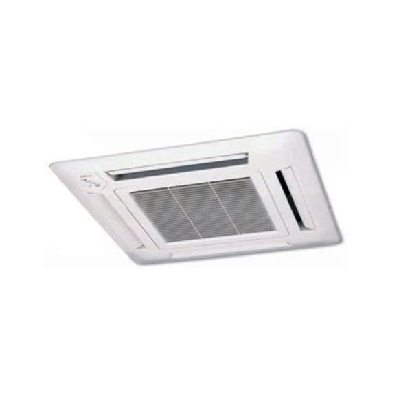 Air Conditioning Cassette Inverter Fujitsu AUY-125 UT 10500-10999 fg/h Cold + Heat White A