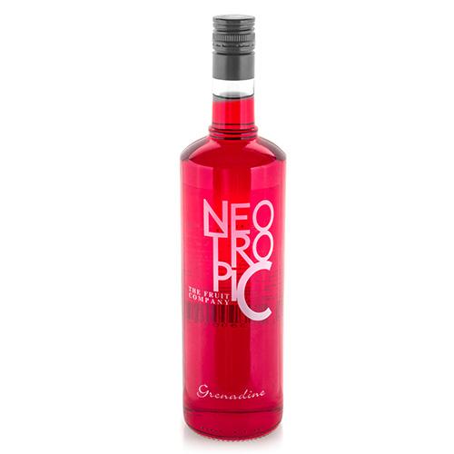 Neo Tropic Verfrissende Grenadine Drank zonder Alcohol 1 L