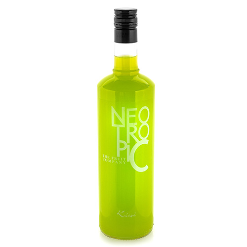 Neo Tropic Verfrissende Kiwi Drank zonder Alcohol 1 L