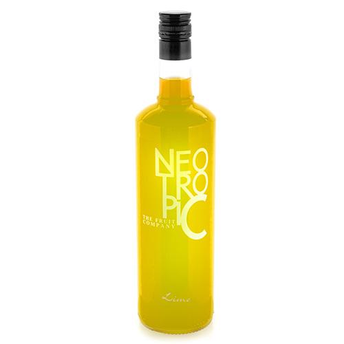 Neo Tropic Verfrissende Lima Drank zonder Alcohol 1 L